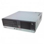 Calculator Fujitsu Siemens E5915, Intel Pentium 4 3.20GHz, 1GB DDR2, 80GB SATA, DVD-ROM, Second Hand Calculatoare