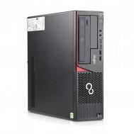Calculator FUJITSU SIEMENS E720 Desktop, Intel Core i3-4130 3.40GHz, 4GB DDR3, 500GB SATA, DVD-RW