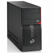 Calculator Fujitsu Siemens Esprimo P520, Intel Dual Core G3220, 3.00GHz, 4GB DDR3, 500GB SATA, DVD-ROM