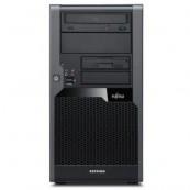 Calculator Fujitsu Siemens Esprimo P5730, Intel Core 2 Duo E7500, 2.93GHz, 2GB DDR2, 160GB SATA, DVD-ROM, Second Hand Calculatoare