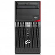 Calculator FUJITSU SIEMENS P420, Intel Pentium G3250 3.20GHz, 4GB DDR3, 500GB SATA, DVD-RW