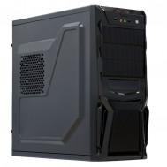Calculator Gaming, Intel G3260 3.30GHz, 4GB DDR3, 500GB SATA, Placa video Asus RX 580 Dual OC Edition 8GB GDDR5, Sursa Gigabyte 750W Gold