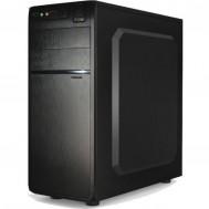Calculator Gaming, Intel G3260 3.30GHz, 8GB DDR3, 120GB SSD + 500GB SATA, Placa video Gigabyte RX 580 Gaming 8GB GDDR5, Sursa Gigabyte 750W Gold