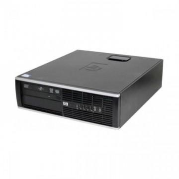 Calculator HP 6000 Pro Desktop, Intel Celeron E3300 2.50GHz, 4GB DDR3, 250GB SATA, DVD-ROM, Second Hand