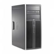 Calculator HP 6200 PRO Tower, Intel Core i5-2400 3.10Ghz, 4GB DDR3, 120GB SSD, DVD-ROM