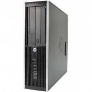 Calculator HP 6200 SFF, Intel Core i5-2400 3.10GHz, 4GB DDR3, 250GB SATA