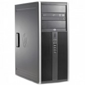 Calculator HP 6200 Tower, Intel Core i5-2400 3.10GHz, 4GB DDR3, 250GB SATA, DVD-ROM, Second Hand Calculatoare