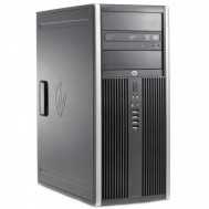 Calculator HP 6200 Tower, Intel Core i5-2400 3.10GHz, 4GB DDR3, 320GB SATA, DVD-ROM
