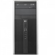 Calculator HP 6300 Pro MT, Intel Pentium Dual Core G640 2.80GHz, 4GB DDR3, 320GB SATA, DVD-ROM