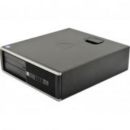 Calculator HP 6300 SFF, Intel Pentium G2020 2.90GHz, 4GB DDR3, 500GB SATA, ATI HD7470 1GB GDDR3