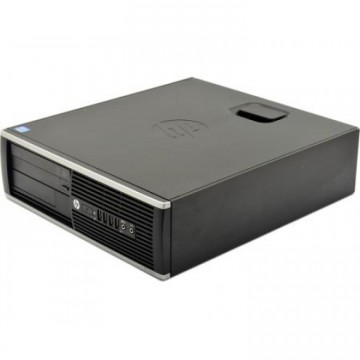 Calculator HP 6300 SFF, Intel Pentium G2020 2.90GHz, 4GB DDR3, 500GB SATA, ATI HD7470 1GB GDDR3, Second Hand