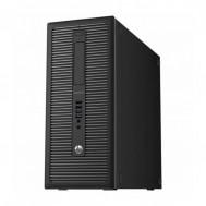 Calculator HP 800 G1 Tower, Intel Core i7-4770 3.40GHz, 4GB DDR3, 500GB SATA