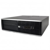 Calculator HP 8100 Elite SFF, Intel Core i5-650 3.20GHz, 8GB DDR3, 320GB SATA, DVD-RW