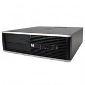 Calculator HP 8100 SFF, Intel Core i3-540 3.06GHz, 4GB DDR3, 320GB SATA, DVD-RW