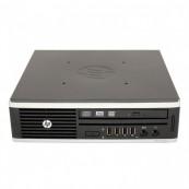 Calculator HP 8200 Elite, Intel Core i3-2100 3.10GHz, 4GB DDR3, 320GB SATA