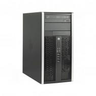 Calculator HP 8200 Elite, Mini Tower, Intel Core i3-2100, 3.10 GHz, 4 GB DDR3, 250GB SATA, DVD-ROM