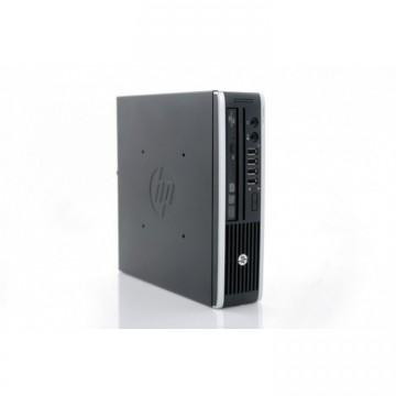 Calculator HP 8200 Elite USFF, Intel Core i3-2120 3.30GHz, 4GB DDR3, 160GB SATA, DVD-RW, Second Hand Calculatoare