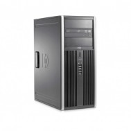 Calculator HP 8200 Tower, Intel Core i5-2400 3.10GHz, 4GB DDR3, 250GB SATA, DVD-ROM (Top Sale!)