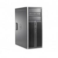 Calculator HP 8200 Tower, Intel Pentium G645 2.90GHz, 8GB DDR3, 500GB SATA, GeForce GT210 512MB DDR3, DVD-ROM (Top Sale!)