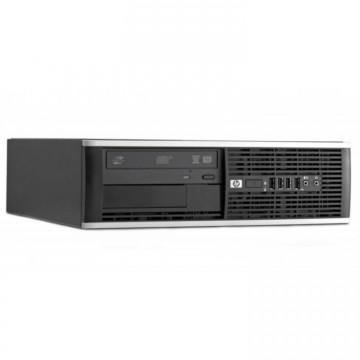 Calculator HP 8300 SFF, Intel Pentium Dual Core G2120 3.1Ghz, 4GB DDR3, 250GB, DVD-RW, Second Hand Calculatoare