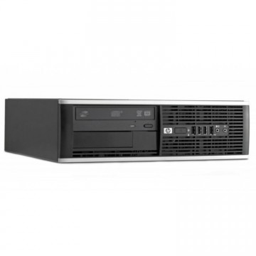 Calculator HP 8300 SFF, Intel Pentium Dual Core G530 2.4Ghz, 4GB DDR3, 250GB, DVD-RW, Second Hand Calculatoare