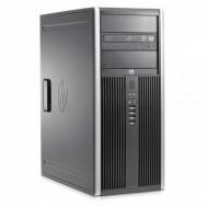 Calculator HP 8300 Tower, Intel Core i5-3570 3.40GHz, 4GB DDR3, 250GB SATA, DVD-RW