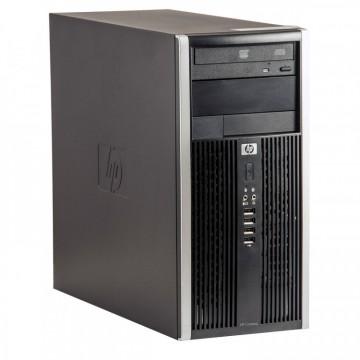 Calculator HP Compaq 6305 Tower, AMD A4-5300B 3.40GHz, 4GB DDR3, 500GB SATA, Second Hand