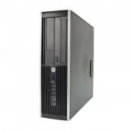 Calculator HP Compaq Elite 8300, Desktop, Intel Core i5-3470s 2.90 GHz, 8GB DDR3, 500GB SATA, DVD-RW