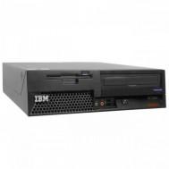 Calculator IBM S51 Desktop, Intel Pentium 4 3.20GHz, 512MB DDR2, 40GB SATA, DVD-ROM