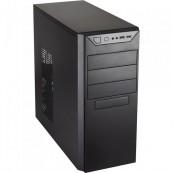 Calculator Intel Core 2 Quad Q6600 2.50GHz, 4GB DDR2, 250GB SATA, Nvidia GeForce 8600 512MB, DVD-RW