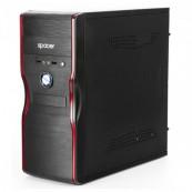 Calculator Intel Pentium G3260 3.30GHz, 4GB DDR3, 500GB SATA, DVD-ROM, Cadou Tastatura + Mouse