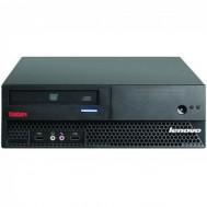 Calculator LENOVO A57 Desktop, Intel Core2 Duo E6550 2.33GHz, 1GB DDR2, 40GB SATA, DVD-ROM