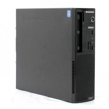 Calculator LENOVO Edge E71, Intel Core i3-2120 3.30GHz, 4GB DDR3, 500GB SATA, DVD-ROM, Second Hand