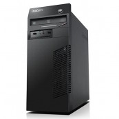 Calculator Lenovo M79 Tower, AMD A4-6300B 3.70GHz, 4GB DDR3, 250GB SATA, DVD-RW + Windows 10 Home