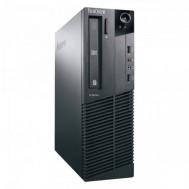 Calculator LENOVO M81, SFF, Intel Core i5-2400, 3.10 GHz, 4 GB DDR3, 160GB SATA, DVD-ROM