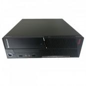 Calculator LENOVO ThinkCentre A58 SFF, Intel Pentium E5200 2.50GHz, 2GB DDR2, 320GB SATA, DVD-ROM