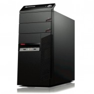Calculator LENOVO ThinkCentre A58 Tower, Intel Core2 Quad Q6600 2.40GHz, 4GB DDR2, 320GB SATA, DVD-RW