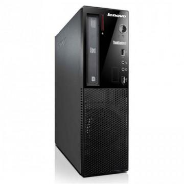 Calculator Lenovo Thinkcentre M73 Desktop, Intel Core i5-4430s 2.70GHz, 8GB DDR3, 500GB SATA, DVD-ROM, Second Hand Calculatoare