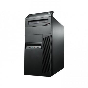 Calculator Lenovo Thinkcentre M73P Tower, Intel Core i5-4570 3.20GHz, 4GB DDR3, 250GB SATA, Second Hand