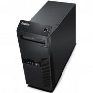 Calculator LENOVO ThinkCentre M82 Tower, Intel Core i5-3470 3.20 GHz, 8GB DDR3, 500GB SATA, DVD-RW + Windows 10 Home