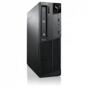 Calculator Lenovo Thinkcentre M83 SFF, Intel Pentium G3220 3.00GHz, 4GB DDR3, 500GB SATA