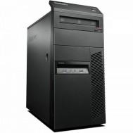 Calculator Lenovo Thinkcentre M83 Tower, Intel Core i7-4770 3.40GHz, 4GB DDR3, 250GB SATA, DVD-ROM