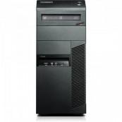 Calculator LENOVO Thinkcentre M91P Tower, Intel Core i5-2500, 3.30GHz, 8GB DDR3, 500GB SATA, DVD-RW, Second Hand Calculatoare