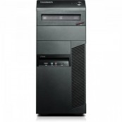 Calculator LENOVO Thinkcentre M91P Tower, Intel Core i5-2500, 3.30GHz, 8GB DDR3, 500GB SATA, DVD-RW