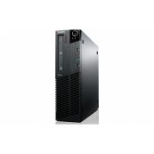 Calculator Lenovo Thinkcentre M92p SFF, Intel Core i5-2320 3.00Ghz, 4GB DDR3, 250GB SATA, DVD-ROM