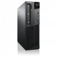 Calculator Lenovo ThinkCentre M92p SFF, Intel Core i5-3550 3.30GHz, 4GB DDR3, 500GB SATA, DVD-RW