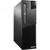 Calculator Lenovo Thinkcentre M93p Desktop, Intel Core i5-4570 3.20 GHz, 8GB DDR3, 500GB SATA, DVD-ROM, Second Hand Calculatoare