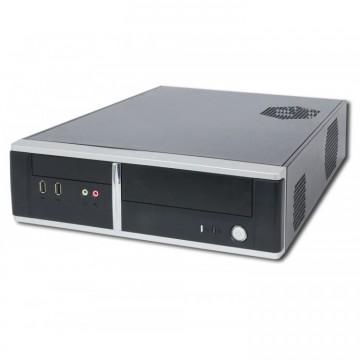 Calculator PC Peripherals Celtic E5700 Desktop, Intel Core 2 Duo E5700 3.00GHz, 4GB DDR3, 160GB SATA, DVD-ROM, Second Hand Calculatoare Ieftine