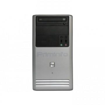 Calculator Priminfo Tower, Intel Core i5-3470, 8GB DDR3, 120GB SSD, DVD-ROM, Second Hand Calculatoare