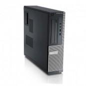 Calculator Refurbished Dell OptiPlex 390, Intel Core i3-2120, 3.30Ghz, 4GB DDR3, 250GB SATA, DVD-RW, HDMI + Windows 10 Pro Calculatoare
